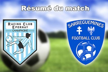 Le SFC voyage à Epernay dans le cadre du championnat de CFA2