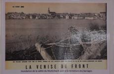 """Petite histoire de l'expression """"Ligne maginot aquatique"""" avec Philippe KEUER"""