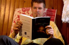 Olivier Grün guide ses lecteurs dans un voyage sur Éolia