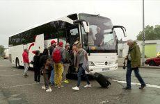 La CGT organise un voyage en bus vers Paris pour le retrait de la loi travail