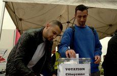 Manif-votation smart