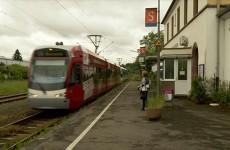 En plus de la SNCF, la Saarbahn était en grève en début de semaine.