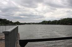 Ligne maginot aquatique : L'étang de Hoste