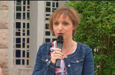 Cathia Scheuer, adjointe au Maire de Willerwald