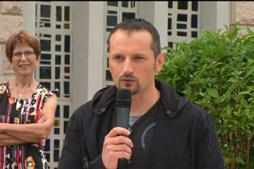 Thiriet Christophe, membre du club de foot