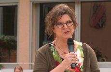 FLAUDER Yvette, adjointe au Maire de Blies-Guersviller