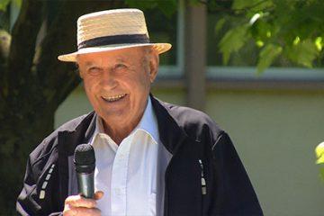 Joseph Wack, historien