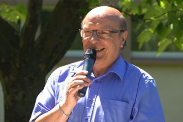 Jean Karmann, Maire de Rouhling