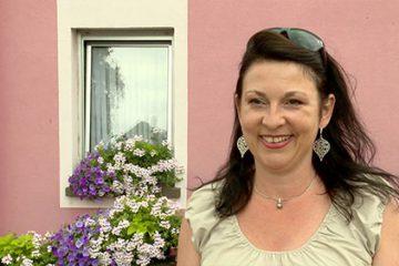Cathia Wilhelm nous raconte l'histoire du surnom des habitants de Grundviller