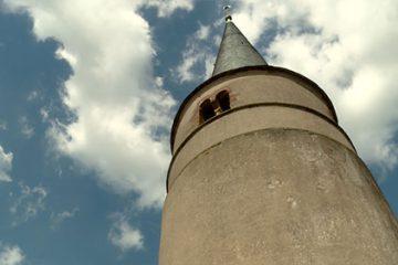 histoire, Zetting, Église