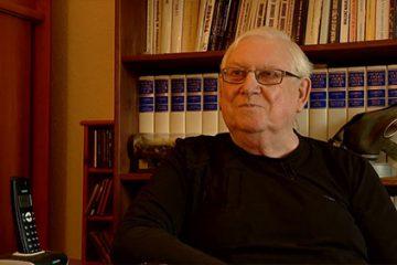 Joseph Haffner nous raconte les surnoms de Hambach et Roth