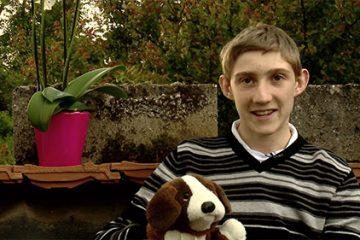 Artiste du village - Alexandre Bonati, un ventriloque