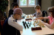 Tournoi d'échecs à Sarreguemines
