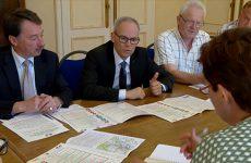 Une nouvelle plaquette d'information du plan de secours sera diffusé aux riverains de l'usine INEOS