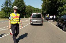 contrôles, police, français, allemand, policiers