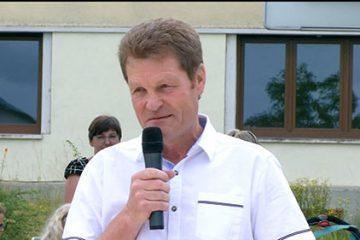 Lutz Jean-Luc, Maire de Bliesbruck