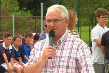 Legatto Philippe : maire d'ippling