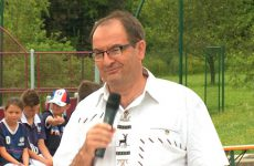 Jean-Jacques Redondin : Président syndicat forestier
