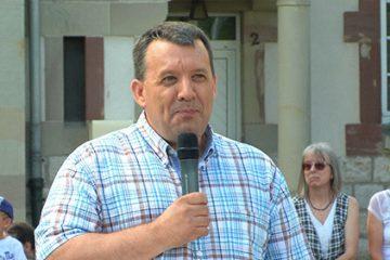 Daniel Schmit, adjoint au Maire de Rémelfing