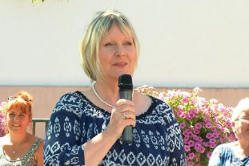Maire, Christiane Mallick, Lixing