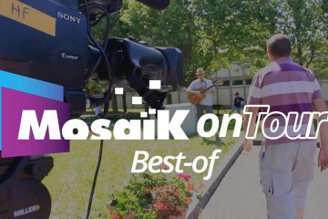 Best Of Mosaïk On Tour