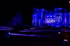 Visite insolite du château UTZSCHNEIDER