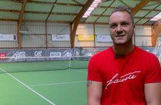 Avant son départ pour les Jeux Paralympiques de Rio, Nicolas Peifer nous a confié ses espoirs de médailles