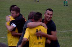 Ippling remporte l'autre derby du week-end en s'imposant face à Nousseviller 1 but à 0