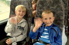 Les écoliers de Siltzheim ont été informés des risques encourus lors de l'utilisation des transports scolaires