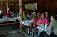 Une nouvelle miss ronde Lorraine a été élue, et on vous emmène faire un tour à la première Oktoberfest à Wiesviller.