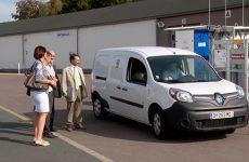 Avec FaHyence, la CASC participe à un projet innovant destiné à augmenter l'autonomie des véhicules électriques