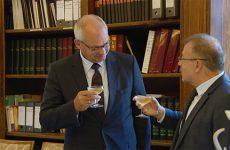 Les tribunaux de Sarreguemines et de Sarrebruck officialisent leur envie de travailler ensemble
