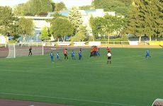 résumé du match de foot Illzach-SFC