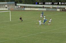 Seconde journée du championnat et seconde victoire pour le SFC face à Forbach.