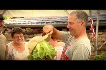 Ils ont la patate à Woelfling - épisode 2: les cuisiniers en action