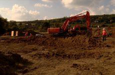 À Grosbliedestroff, l'extension du lotissement du ruisseau est lancée