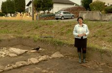 Cet été à Bliesbruck, les archéologues ont découvert un bâtiment inédit qui pourrait être un sanctuaire gallo-romain