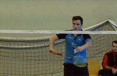 Deuxième succès de rang pour le Sarreguemines Badminton Club qui s'est imposé contre Charleville-Mézières
