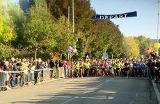 1917 coureurs étaient présents pour célébrer la 30ème édition des 10 km de Sarreguemines.