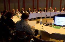 La fusion des intercos, point fort à l'ordre du jour du dernier conseil municipal de Sarreguemines