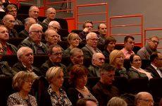 Lors de l'assemblée générale de leur amicale, les maires de l'arrondissement ont été encouragés à avoir de l'ambition pour leur territoire !