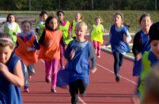 Pas de Cross, mais une course d'endurance pour des élèves des écoles de Sarreguemines et environs