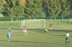 Après leur victoire à Nancy, les footballeurs sarregueminois montent sur la troisième place du championnat