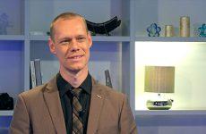 Frédéric Klein, le directeur administratif et financier de Sostmeier