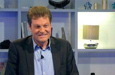 Jean-Luc Lutz, maire de Bliesbruck