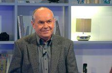 Roger HEIM, maire d'Ernestviller