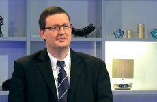 Raphaël Didier, professeur d'économie de l'Université de Lorraine, évoque la situation des banques européennes