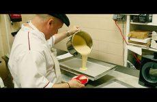 Un faïencier pâtissier - épisode 2 - Le labo - première partie