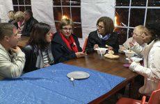 Partage et solidarité étaient au menu de la 10ème Nuit de la Charité à Forbach, tout comme la traditionnelle soupe des bénévoles d'Emmaüs