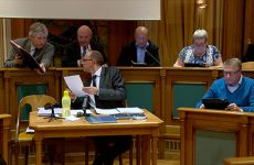 L'ageme et le canal de la Sarre ont fait débat lors du 21ème conseil de la CASC